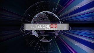 Tzu Chi Singapore - 2018 April Bulletin