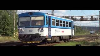 Video Dj emeverz - Passenger trains