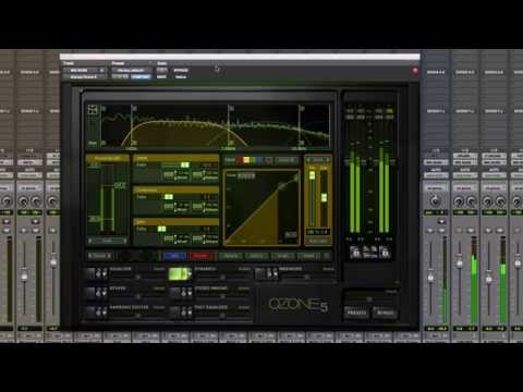 Multiband Compression For Instant Mix Energy – TheRecordingRevolution.com