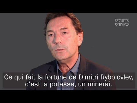 Un milliardaire sulfureux à Monaco видео