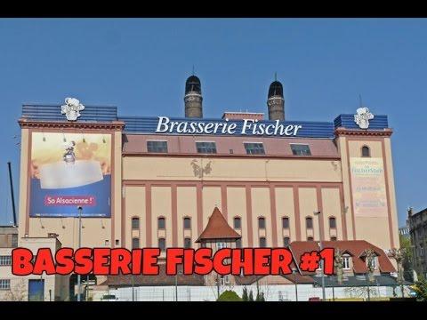 Urbex Strasbourg - USINE/BRASSERIE FISCHER #1 (FAIL)