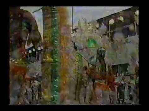 Música A Nossa Pré-história. Quem Sou Eu? 1990