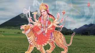 Jagdamba Bhawani Aaee More Angna Devi Bhajan By Anjali