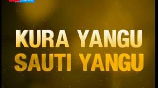 Kivumbi 2017: Siasa za Maji - Sehemu ya Pili