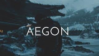 (GoT) Jon Snow | Aegon