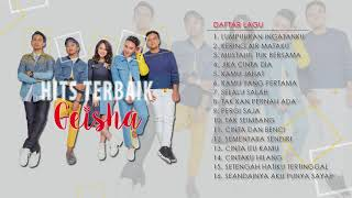 Gambar cover 16 Lagu Hits Terbaik Geisha