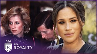 What It's Really Like Becoming A Royal Wife  | Royal Wives Of Windsor | Real Royalty