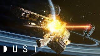 "Sci-Fi Short Film ""Sky Fighter""   DUST Exclusive"