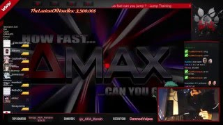 [osu!] WubWoofWolf | How fast can you jump? [deltaMax]