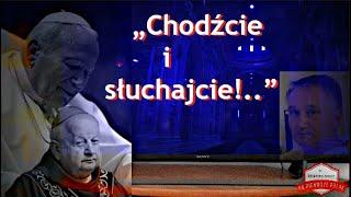 Dr ZK Z.Kękuś (PPP 276) Czy kard. Dziwisz jest masonem, a Jan Paweł II był Żydem? R.Winnicki a ustawa 1066