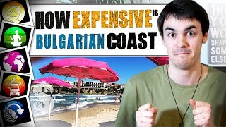 How Expensive Is The Bulgarian Coast?
