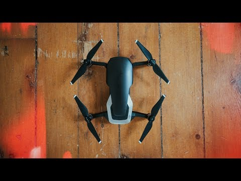 FULL Mavic Air (unscientific) Review – Best Drone EVER?