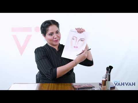 Professional Makeup Artist course - English online class