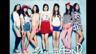 A-Pink (에이핑크) - Wishlist