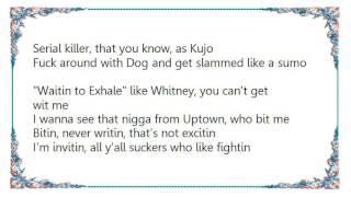 Ultra - NYC Street Corner Battle Lyrics
