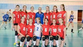 Анапские волейболистки в составе сборной края сыграли в полуфинале Первенства России