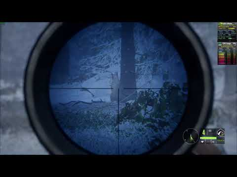 Huge FPS Drops while playing :: theHunter™: Call of the Wild