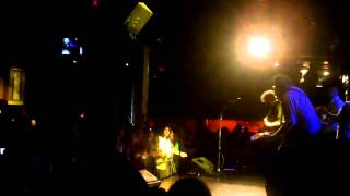 Further Seems Forever - The Moon is Down (live at the Paradise 4-29-11)