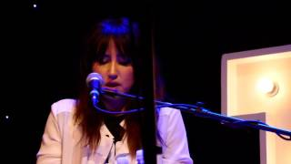KT Tunstall - Crescent Moon & Yellow Flower - 2/25/17 - Infinity Music Hall