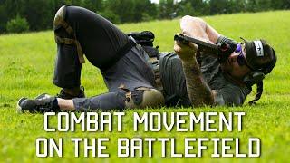 Green Beret: Combat Movement on the Battlefield | Tactical rifleman