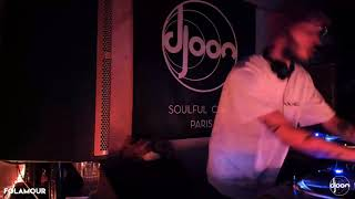 "Folamour - Live @ ""Umami"" Release Party x Djoon 2017"
