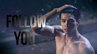 Yuan Zong & Xia Yao | Follow You | Advance Bravely [Music Video]