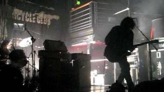 Black Rebel Motorcycle Club, Black Rebel Motorcycle Club – Martyr