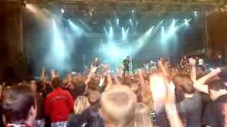 We're Not Gonna Take It - Donots @ Two Days A Week Festival 2009