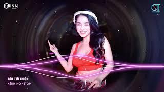 Rồi Tới Luôn Remix, Cô Đơn Dành Cho Ai Đây Remix | NONSTOP Vinahouse Nhạc Trẻ DJ Remix 2021 Banh Nốc