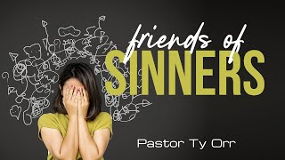 Friends of Sinners
