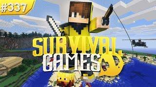 JİTTER CLİCK ! EN HIZLI TIKLAMAK ! 3 OYUN ! (Minecraft : Survival Games #337)