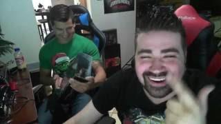 Angry Joe Plays Quantum Break Part 2