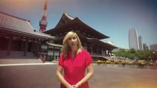 Watch: Trailblazers - Nobu
