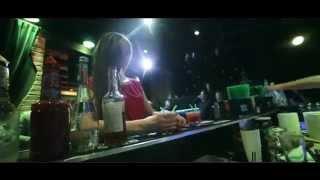 preview picture of video 'Pub BRAMA Suwałki - II BarmanSki Challange - 2015'