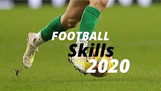 Impossible Football Skills 2020 That will blow your mind
