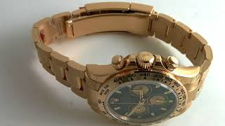What Is The Best Rolex Daytona? Vintage Or Modern? Steel Or Gold?