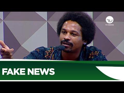 Fake News: depoente diz à CPMI que fez disparos em massa - 11/02/20