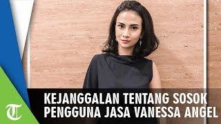 Kejanggalan Sosok Penyewa Vanessa Angel, Rian Subroto