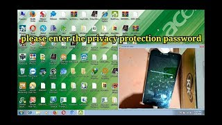 Remove Privacy Protection Password Anti Theft EASILY - Free