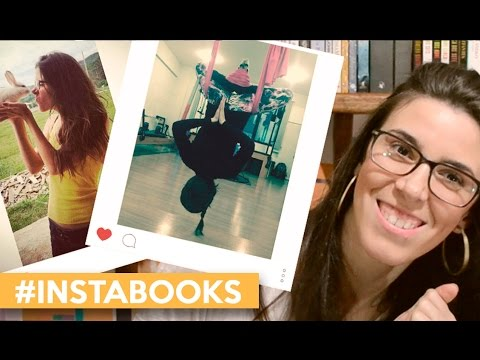 #INSTABOOKS | Admirável Leitor