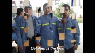 Qatalum greatest days movie