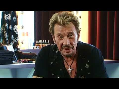 French rock star Johnny Hallyday dies at 74