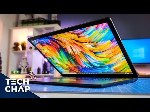 Microsoft Surface Laptop 3 (13-inch) FULL REVIEW - Almost Perfect! | The Tech Chap