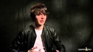 GRAMMY Pro Interview With Madeon
