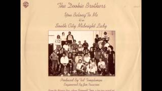 DOOBIE BROTHERS South City Midnight Lady HQ
