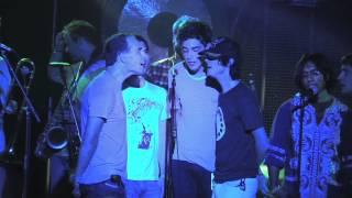"""Video thumbnail of """"CARIBOU VIBRATION ENSEMBLE - Melody Day (LIVE 2009)"""""""