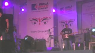 Tu jo mila- KK Live @ Hyderabad
