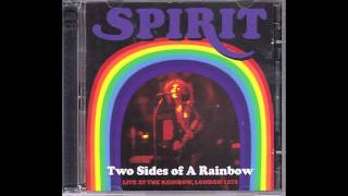 Spirit   New Dope In Town 1969 Clear psych rock psychedelic Randy California