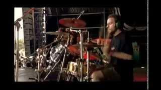 Aborted - The Inertia - Live @ WOA 2006