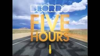 Deorro-Five Hours (Dj Szyty Mix)